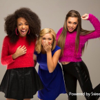 Send Us Your Questions For Sweet Suspense!