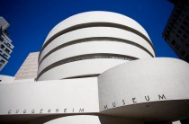 The Guggenheim Museum - Photo Credit Daniel Pagel