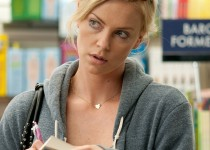 "Charlize Theron as Mavis Gary in ""Young Adult."" Photo Courtesy of: Paramount Pictures and Mercury Productions, LLC. Photo Credit: Phillip V. Caruso."