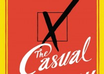 """The Casual Vacancy"" by J.K. Rowling. Photo Courtesy of: Little, Brown and Company."
