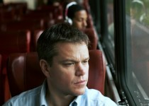 "Matt Damon stars as Steve Butker in Gus Van Sant's ""Promised Land,"" a Focus Features release. Photo Courtesy of: Focus Features."