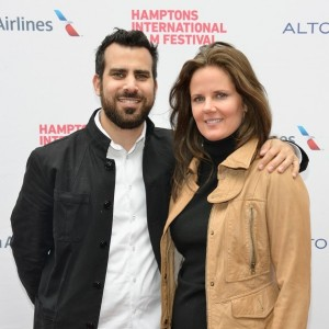 The 21st Annual Hamptons International Film Festival Day 4