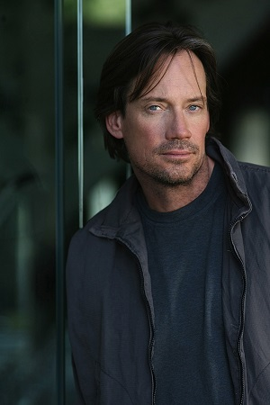 Actor Kevin Sorbo. Photo courtesy of Kevin Sorbo.