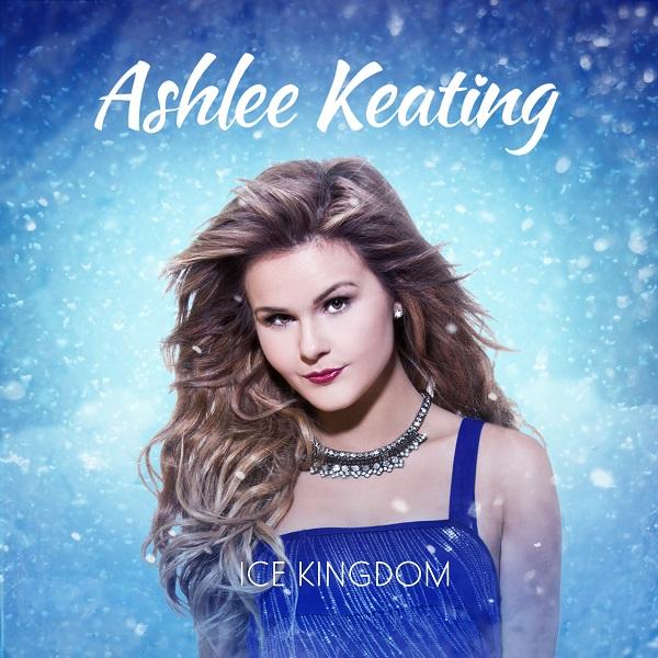 Actress/Singer Ashlee Keating. Photo Credit: Gerry Garcia.