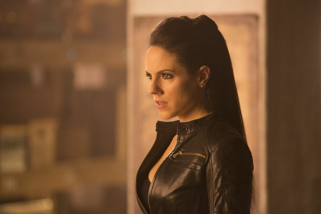 "Anna Silk in ""Lost Girl"" as Bo. Photo Credit: Lost Girl."