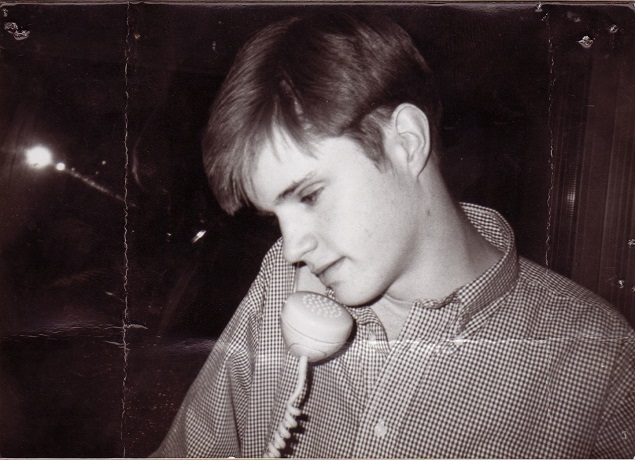 "A still from ""Matt Shepard is a Friend of Mine."" Photo courtesy of: Run Rabbit Run Media/The Shepard Family."