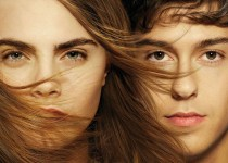 """Paper Towns"" poster. Photo Credit: 20th Century Fox."