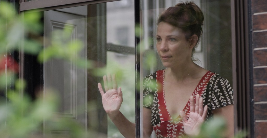 "Lili Taylor in ""A Woman Like Me."" Photo courtesy of ""A Woman Like Me."""