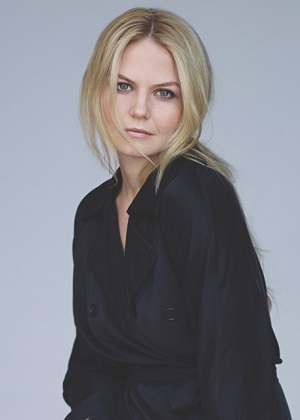 Jennifer Morrison. Photo: Thomas Whiteside.