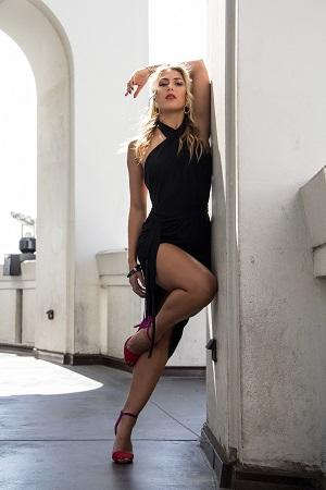Emma Slater. Photo: Emma Slater.