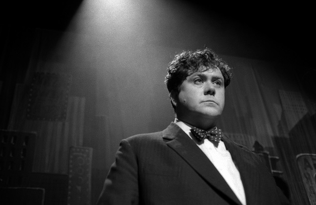 "Celyn Jones in ""Set Fire to the Stars."" Photo: Strand Releasing."