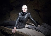 """ABC's """"Once Upon a Time"""" stars Jennifer Morrison as Emma Swan. Photo: ABC/Tyler Shields."""