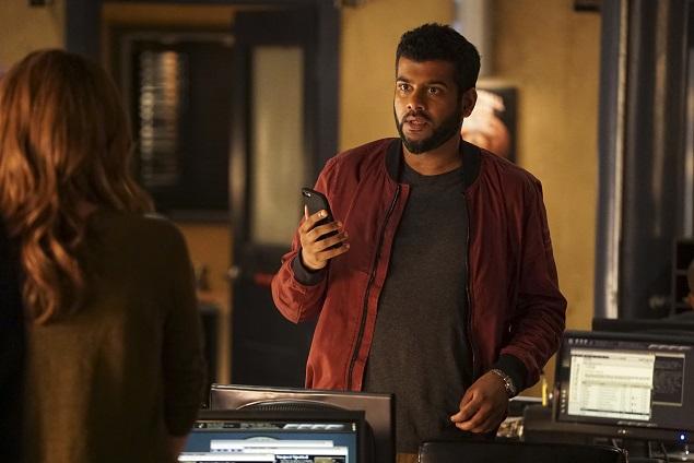 "Sunkrish Bala stars in ABC's ""Castle"" episode ""XX."" Photo Credit: ABC/Richard Cartwright."