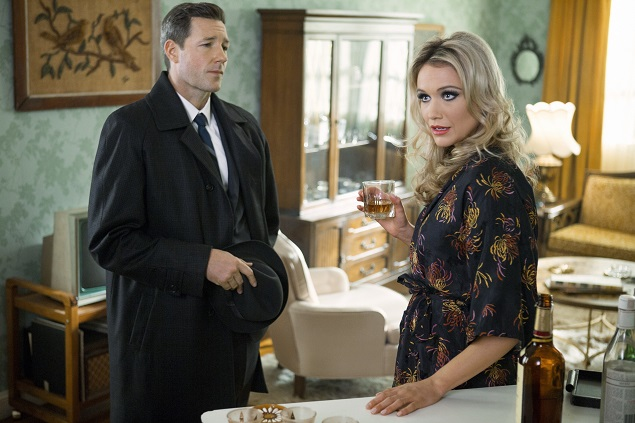 "Edward Burns stars in TNT's ""Public Morals."" Photo Credit: TNT."