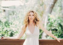 """Actress Claudia Black stars in the all-new CW miniseries """"Containment."""" Photo Credit: Nate Taylor."""