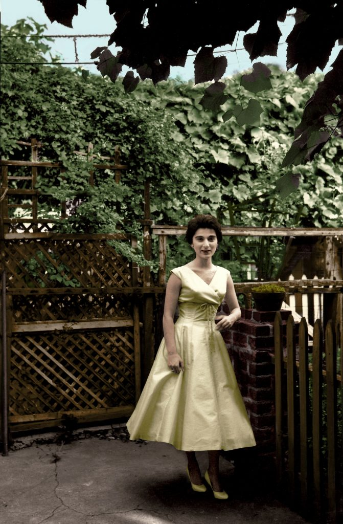 Pictured: Kitty Genovese. Photo: The Witnesses Film, LLC.